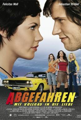 Постер фильма Короли скорости (2004)