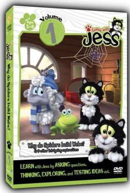 Постер фильма Загадки Джесса (2009)