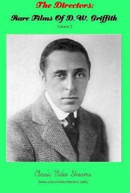 Постер фильма Предательские отпечатки (1908)