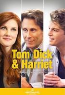 Том, Дик и Гарриет (2013)