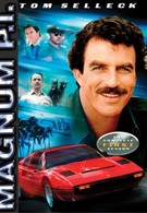 Частный детектив Магнум (1983)