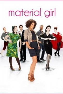 Постер фильма Меркантильная девушка (2010)