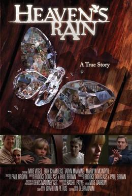 Постер фильма Дождь милосердия (2011)