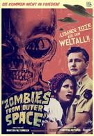 Зомби из открытого космоса (2012)