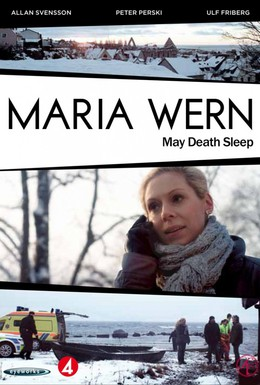 Постер фильма Мария Верн – Смерть может спать (2011)