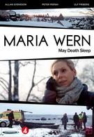 Мария Верн – Смерть может спать (2011)