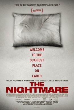 Постер фильма Ночной кошмар (2015)