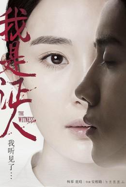 Постер фильма Свидетель (2015)