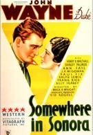 Где-то в Соноре (1933)