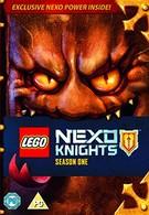 Lego Рыцари Нексо  (2015)