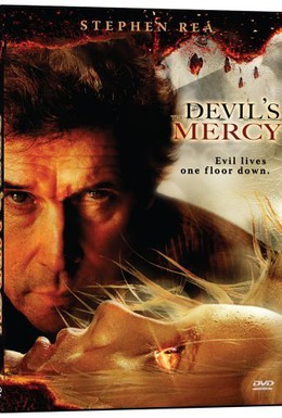 Постер фильма Явление Дьявола (2008)