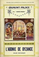 Агония Византии (1913)