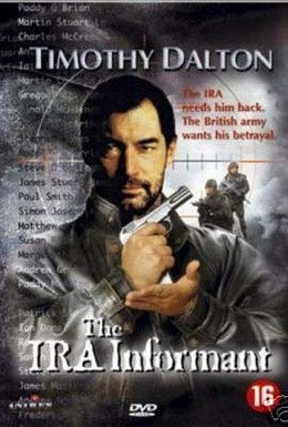Постер фильма Информатор (1997)