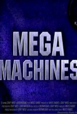 Постер фильма Мегаполисы (2005)