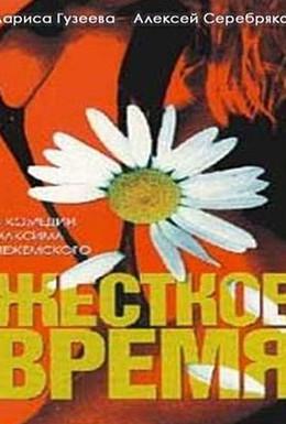Постер фильма Жесткое время (1996)