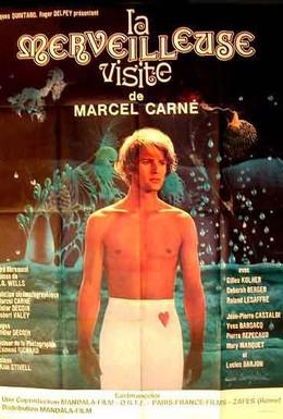 Постер фильма Чудесный визит (1974)