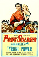 Солдат-пони (1952)