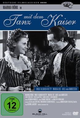Постер фильма Танец с Кайзером (1941)