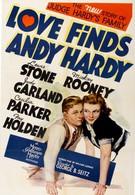 Любовь находит Энди Харди (1938)