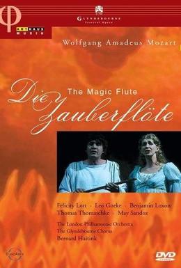 Постер фильма Волшебная флейта (1978)