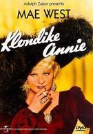 Энни с Клондайка (1936)