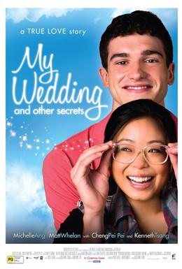 Постер фильма Моя свадьба и другие тайны (2011)