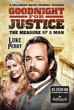 Постер фильма Правосудие Гуднайта 2: Мерило мужчины (2012)