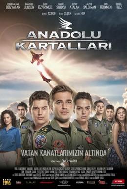 Постер фильма Анатолийские орлы (2011)