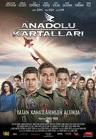 Анатолийские орлы (2011)