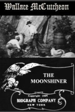 Постер фильма Самогонщик (1904)