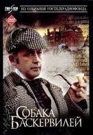 Приключения Шерлока Холмса и доктора Ватсона: Собака Баскервилей (1981)