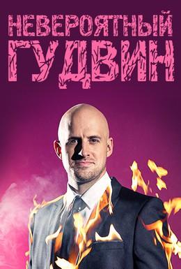 Постер фильма Невероятный Гудвин (2013)