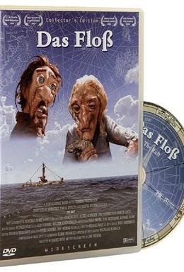 Постер фильма Плот (2005)