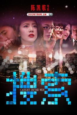 Постер фильма Пойманные в сеть (2012)