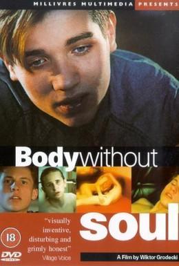 Постер фильма Тело без души (1996)