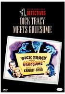 Дик Трейси: Встреча с Ужасным (1947)