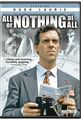 Постер фильма Всё или ничего (1993)