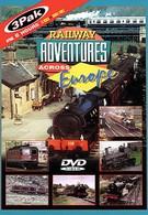 Путешествие вокруг Европы по железной дороге (1993)