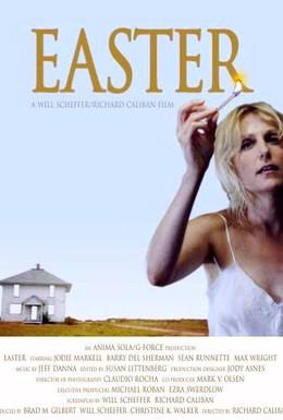 Постер фильма Где началась Пасха (2002)