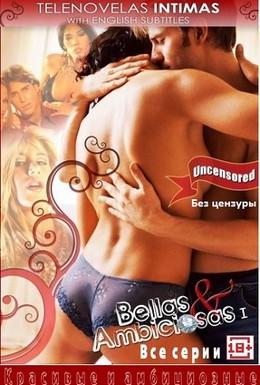 Постер фильма Красивые и амбициозные (2006)
