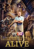 Музей естественной истории с Дэвидом Аттенборо (2014)