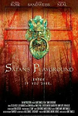 Постер фильма Песочница Сатаны (2006)