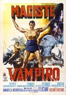 Мацист против вампиров (1961)