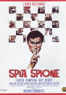 Шпионь, шпион (1967)