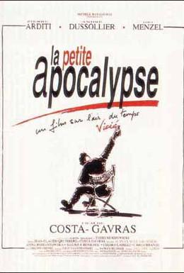 Постер фильма Маленький апокалипсис (1993)