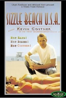Постер фильма Дикий пляж (1981)