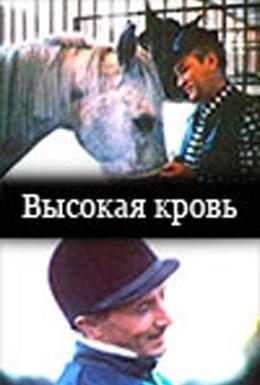 Постер фильма Высокая кровь (1989)