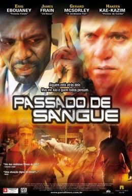 Постер фильма Линия фронта (2006)