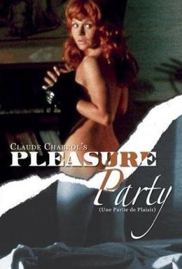 Постер фильма Вечеринка удовольствий (1975)