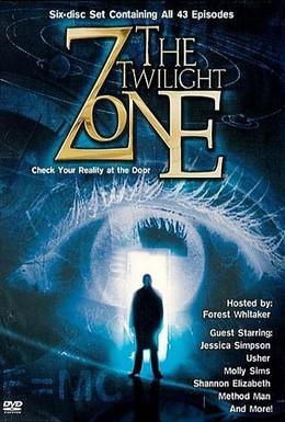 Постер фильма Сумеречная зона (2002)